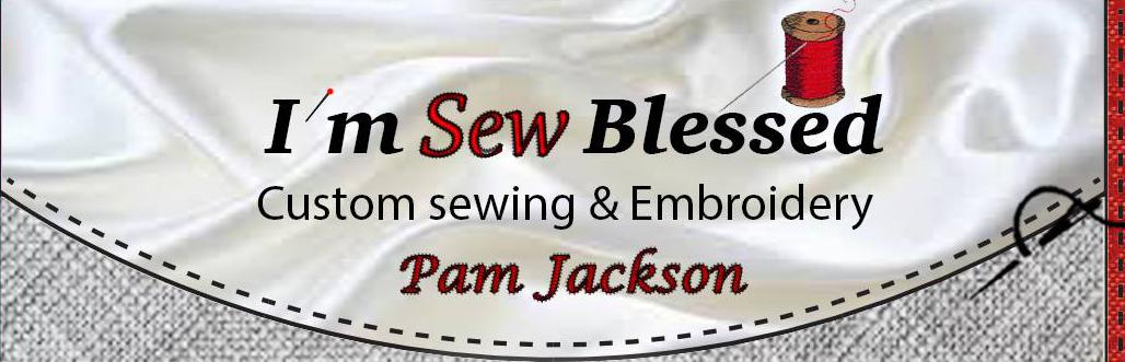 I'm Sew Blessed